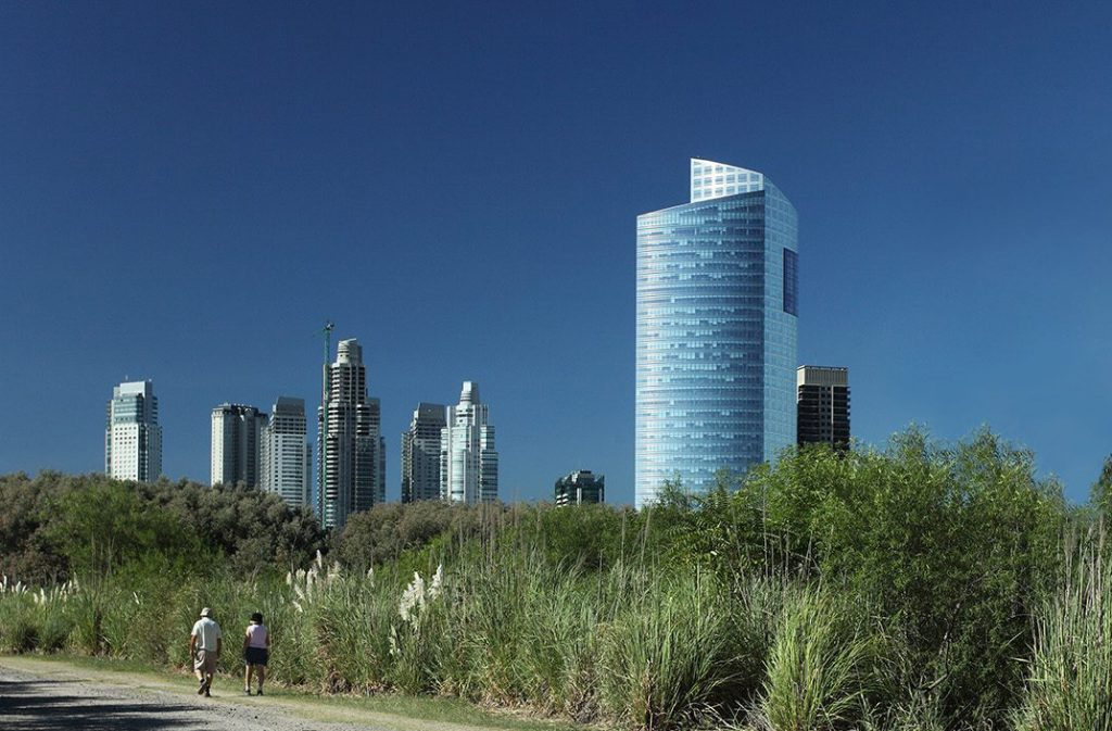 torre ypf buenos aires 2008